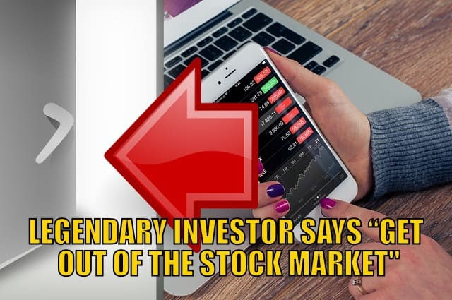 Get out of stocks