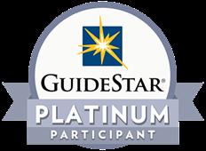 Soldiers' Angels GuideStar Platinum