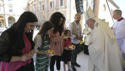 2019.06.16  Homilía del Papa en Camerino