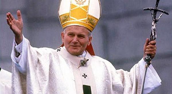 Recordemos algumas palavras de São João Paulo II a respeito da nossa vocação e peçamos a Virgem de Guadalupe as graças necessárias para sermos fiéis.
