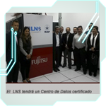 Inaugura BUAP Laboratorio Nacional de Supercómputo