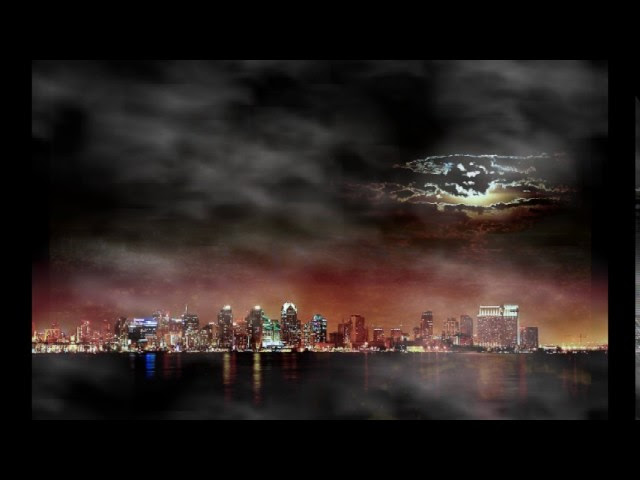 Mysterious Booms In San Diego, California January 25, 2017  Sddefault