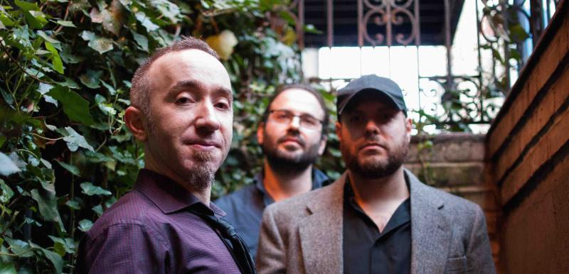 Michael Gallant Trio