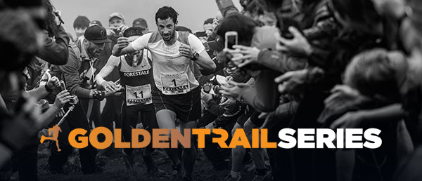 Golden Trail Series