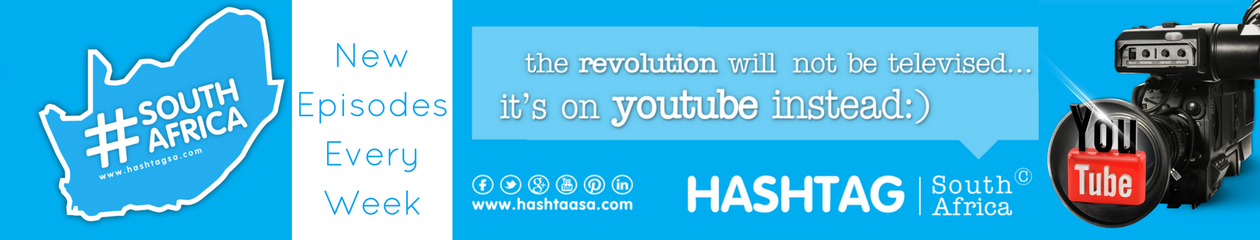 Hashtag South Africa on Youtube