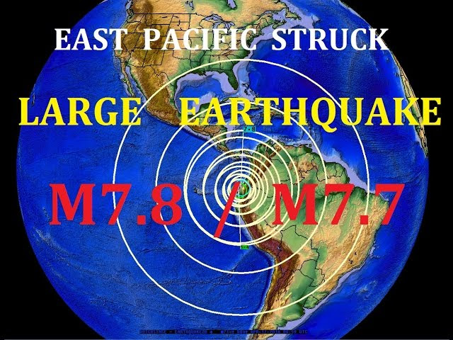 UPDATES ~ Massive Earthquakes Sddefault