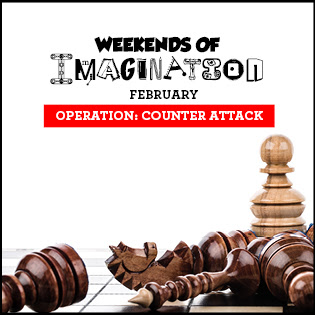 Weekends of Imagination