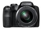 Fujifilm FinePix S8500 16MP  Digital Camera (Black) 46x zoom