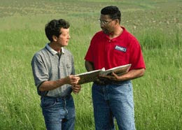 Access to  Federal Assistance for Natural Resource  Conservation on Working Lands Webinar Series