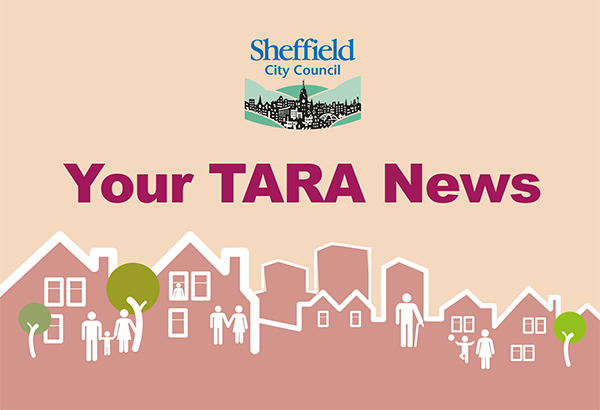 Sheffield City Council - Your TARA News
