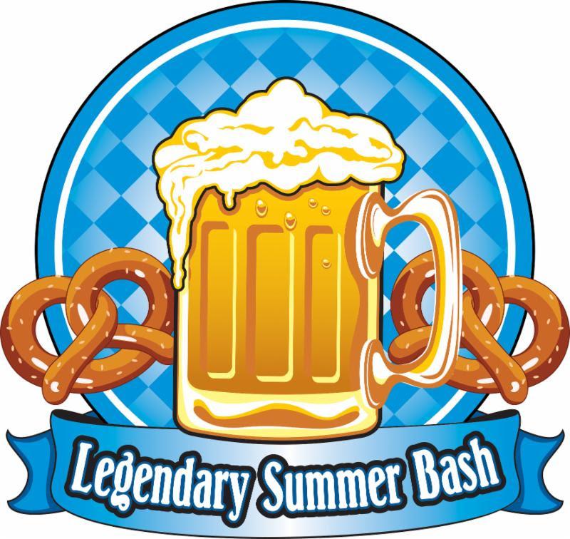 * Pittsburgh YPE Legendary Summer Bash 2015 *