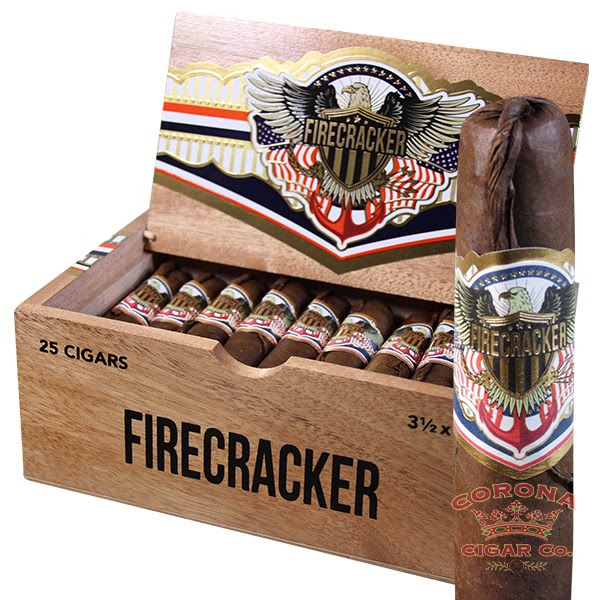 Image of The Firecracker by United