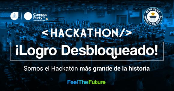 Record Hackaton