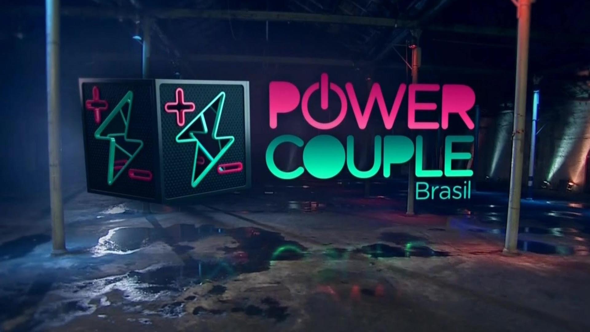 Power Couple Brasil: Record revela dois primeiros casais do reality