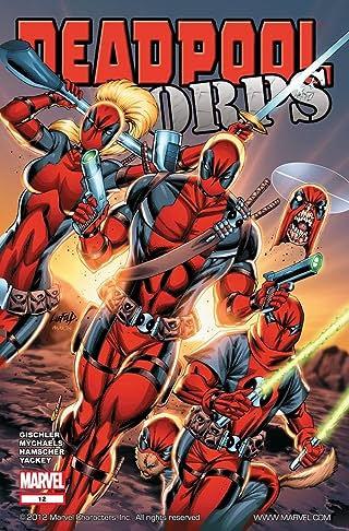 Deadpool Corps #12