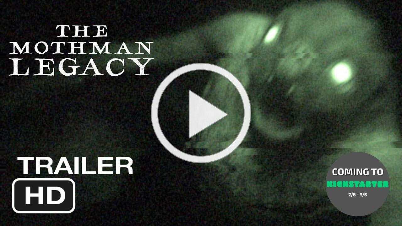 The Mothman Legacy (Official Teaser)