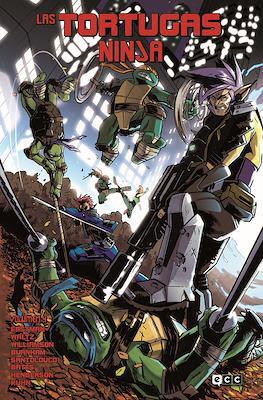 Las Tortugas Ninja (Rústica 208 pp) #4
