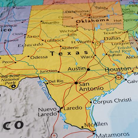 Austin - October - Texas Popular With International Homebuyers
