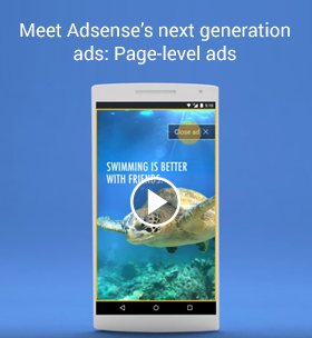 Page-level ads