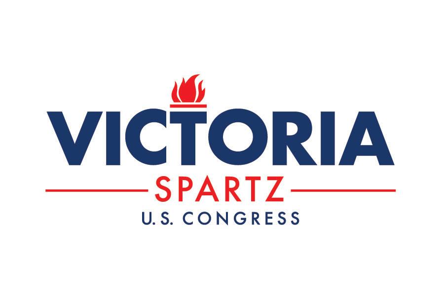 Victoria Spartz for  Congress
