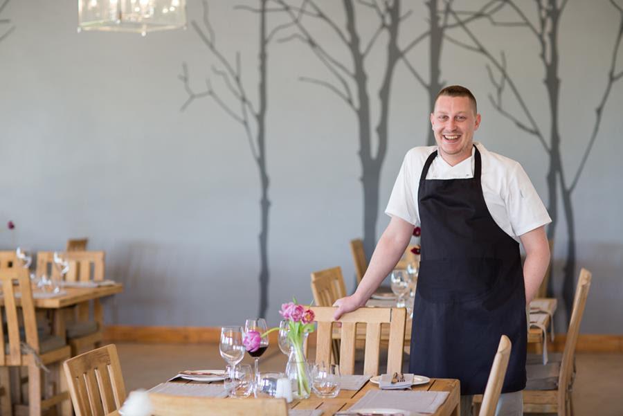 WaverleyHills ChefFrancoisduToitLR41 New Menu At Waverley Hills Heralds The Return Of Country Cosiness