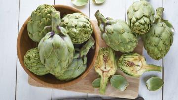 Exportación de alcachofas caen 5% en volumen y 2% en valor en el primer semestre del 2021