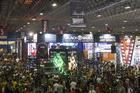 Arnold Classic South America tem investimento de R$ 10 milhões (Savaget / Divulgação)