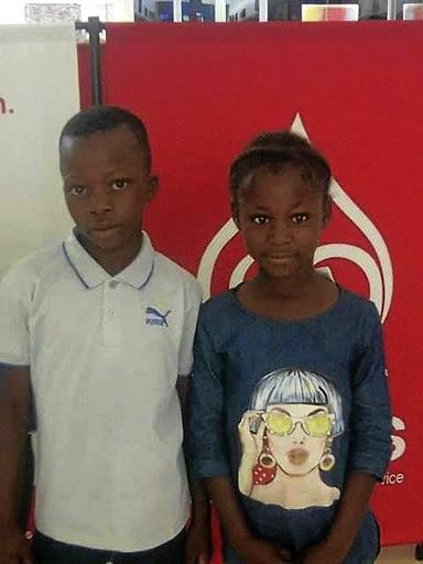 Ntakadzeni and Adivhaho Masithi drowned in a trench in Muledane outside Thohoyandou on Saturday.