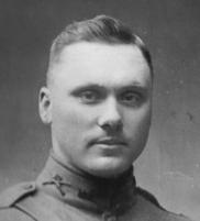 Archie Henry Thomas