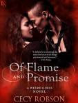 Weird Girls 6.0 - Of Flame And Promise