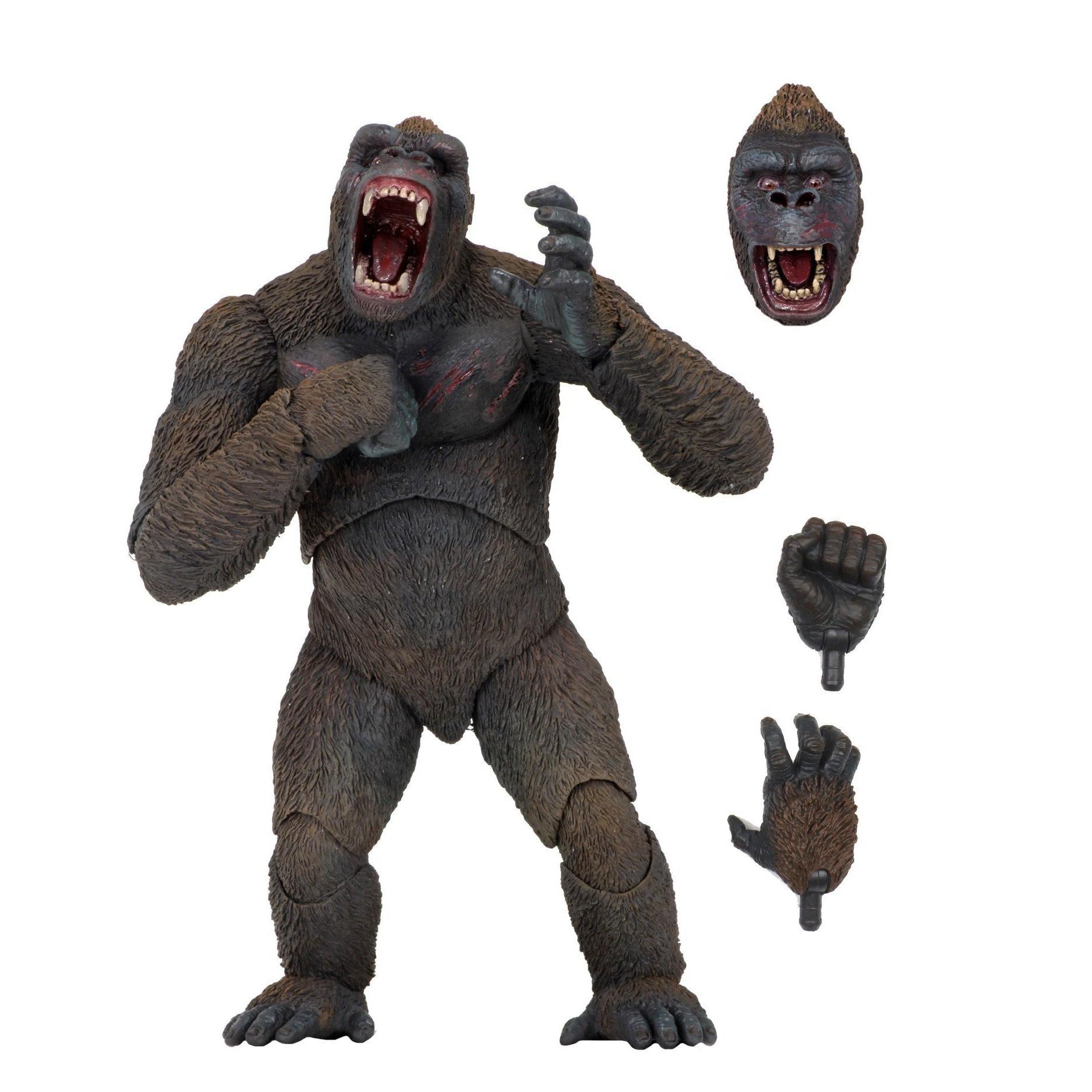 "Image of King Kong 7"" Action Figure - SEPTEMBER 2020"