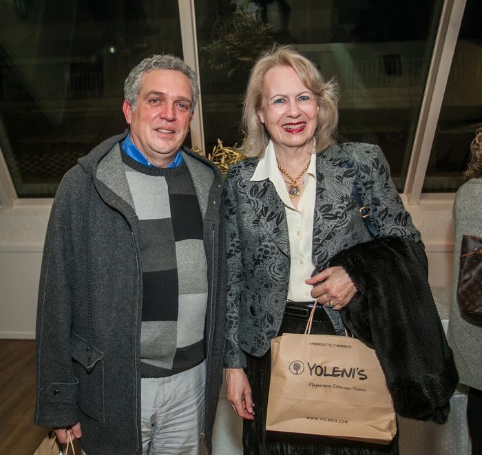 ΧΡΗΣΤΟΣ ΖΑΜΠΟΥΝΗΣ ΛΙΖΑ ΕΒΕΡΤ