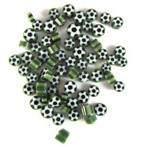Soccer Ball Millefiori - 90 COE - 28101