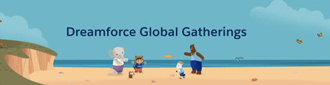 DF Global gatherings