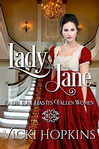 Cover for 'Lady Jane: Ladies of Disgrace (Ladies of Disgrace)'