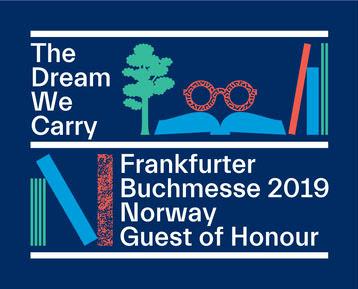 Διεθνής έκθεση βιβλίου Φρανκφούρτης
