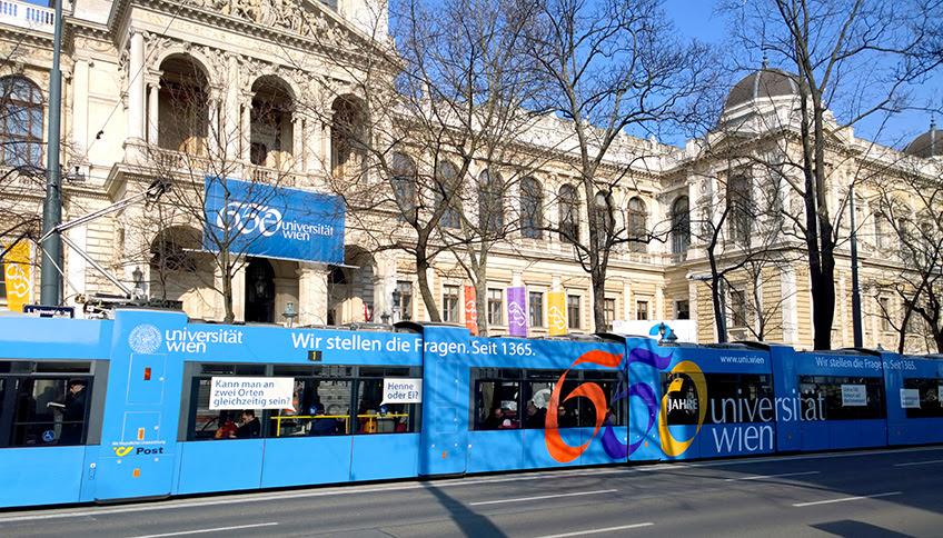 Markus Ripfl: Die Universität Wien als Zentrum des Linksextremismus in Österreich? (Teil2)
