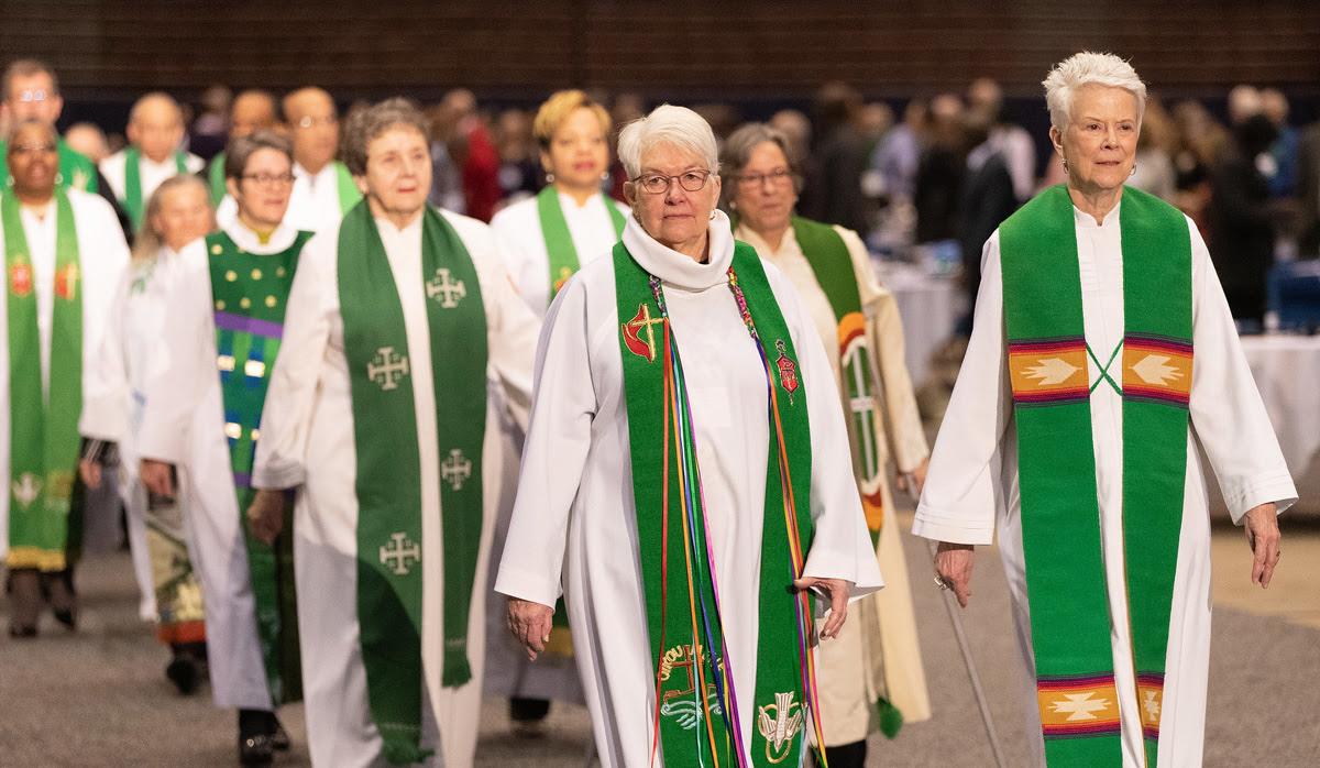 2019 um bishops
