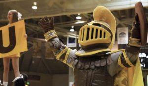 Woke At Last: Indiana's Valparaiso University Cancels Crusader Nickname and Mascot
