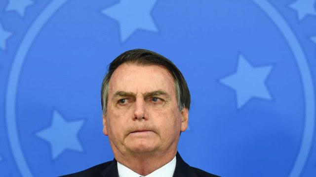 Bolsonaro entra com ação no STF para proibir corte de abrir inquérito sem aval do MP