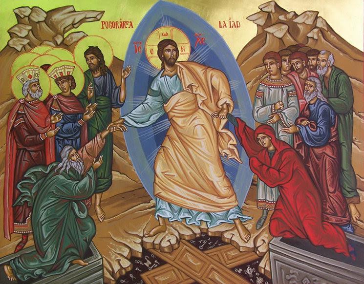 Comunita Di Sant Egidio Resurrezione 2013