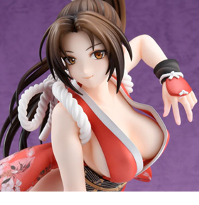 NEW JAPANESE FIGURES & STATUES