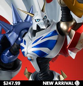 Digimon Adventure Precious G.E.M. Omegamon