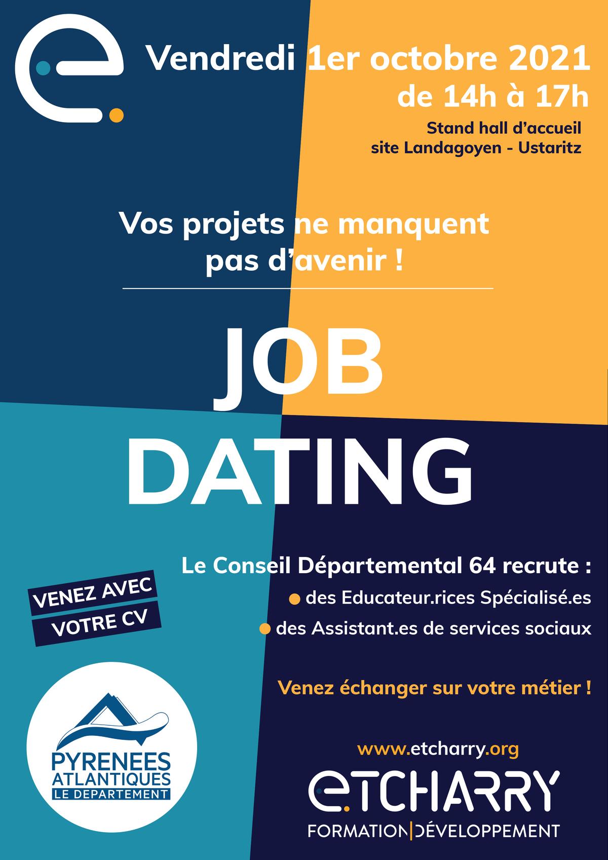 Job dating 64