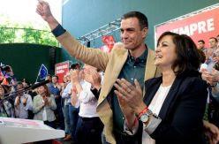 El laberinto de La Rioja: la ruptura de Podemos e IU deja en el aire la investidura de la socialista Andreu