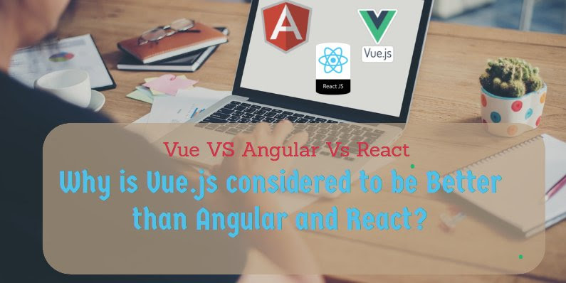Why Do Developers Now Compare Vue.js to JavaScript Giants Angular and React?