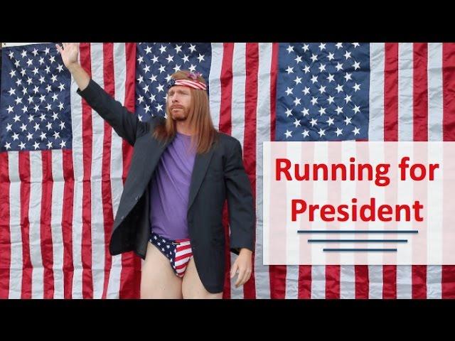 Running for President  Sddefault