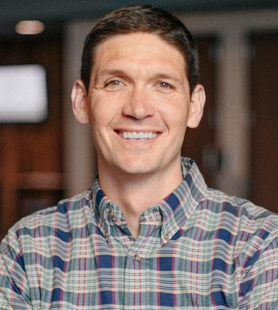 Pastor Matt Chandler
