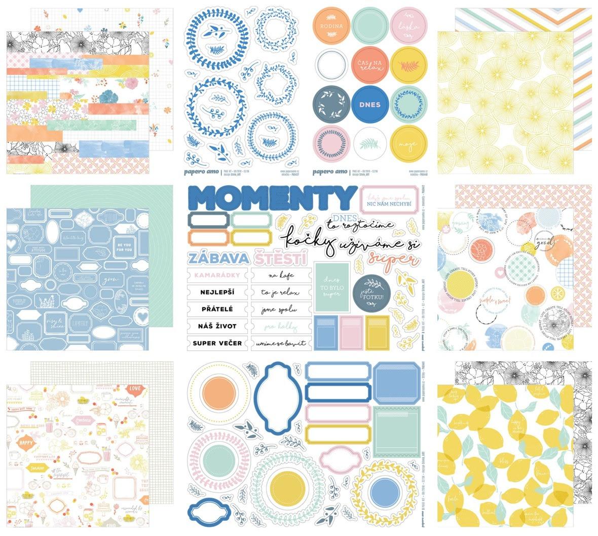 PicMonkey Collage page zari