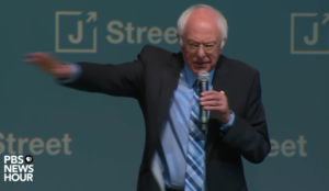 Bernie Sanders wants to take US aid to Israel and give it to Gaza